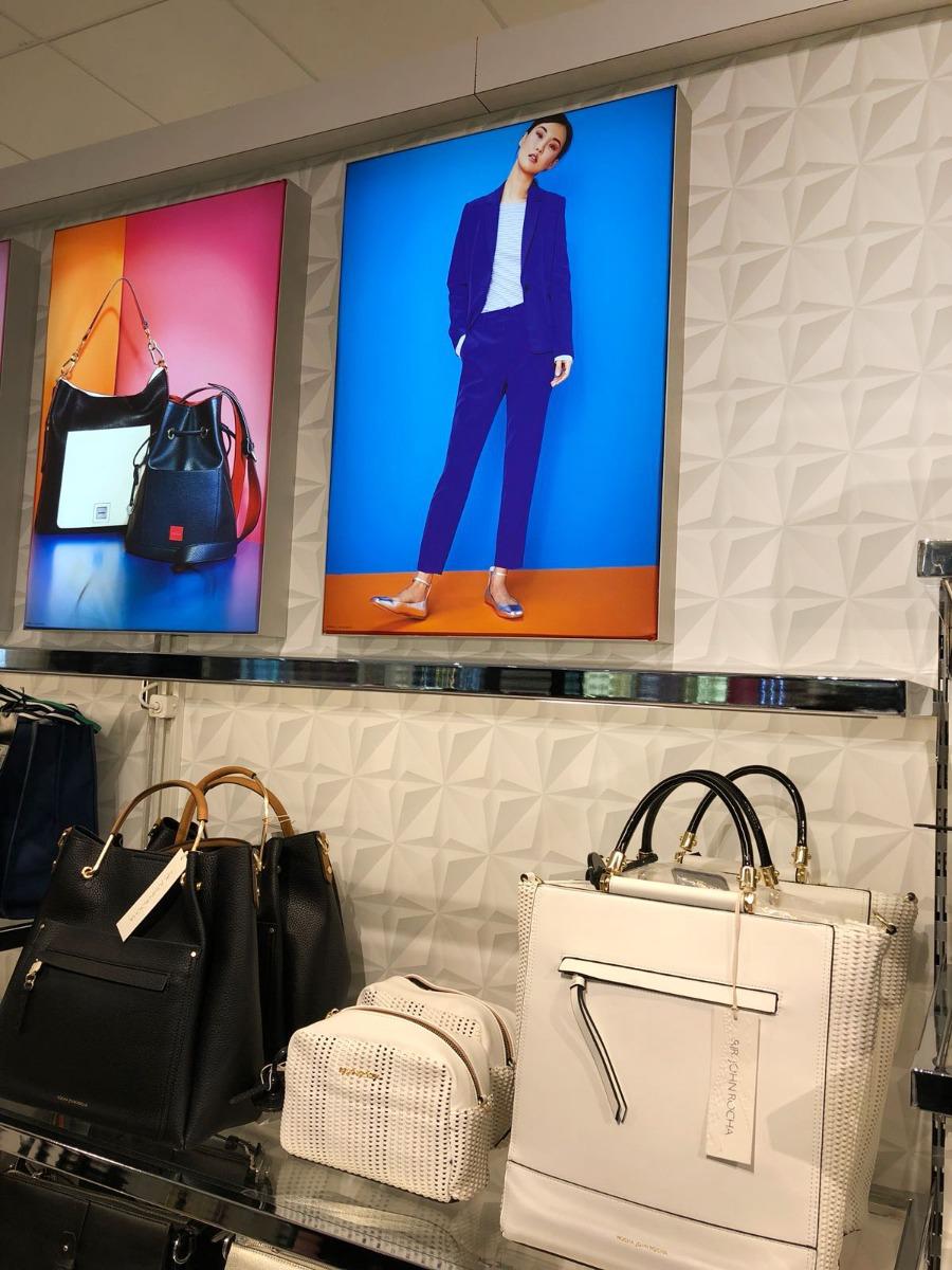 Muraspec at Debenhams Westfield Mall