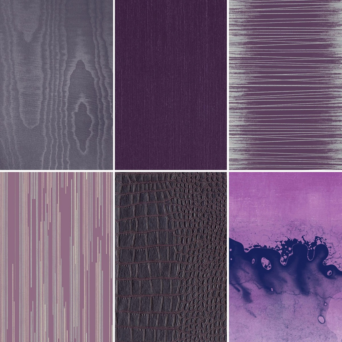 Pantone COY Wallcoverings_Muraspec
